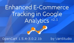 Enhanced E-Commerce Tracking in Google Analytics