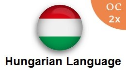 Hungarian language Pack OC2x