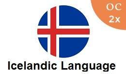 Icelandic language Pack OC2x