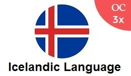 Icelandic language Pack OC3x