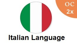 Italian language Pack OC2x