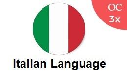 Italian language Pack OC3x