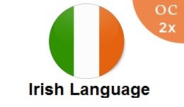 Irish language Pack OC2x