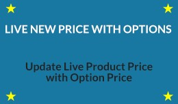 Live New Price with Options (OC 3)