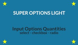 Super Options Light (OC 3)