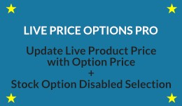 Live Price Options Pro (OC 3)