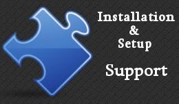 Service : Installation / Einrichtung   Install /..