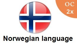 Norwegian language Pack OC2x