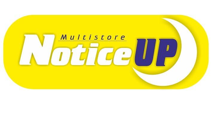 Noticeup Multistore