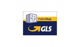 GLS PakkeShop on Google Map Shipping Method