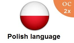 Polish language Pack OC2x