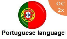 Portuguese language Pack OC2x