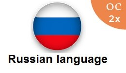 Russian language Pack OC2x