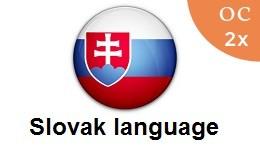 Slovak language Pack OC2x