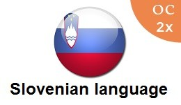Slovenian language Pack OC2x