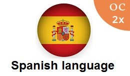 Spanish language Pack OC2x
