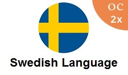 Swedish language Pack OC2x
