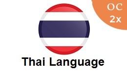 Thai language Pack OC2x