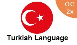 Turkish language Pack OC2x