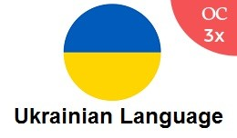 Ukrainian language Pack OC3x