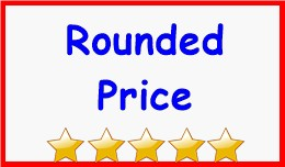Rounded Price