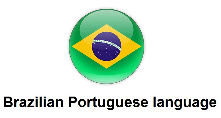 Brazilian Portuguese language Pack OC2x