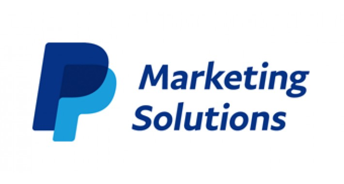 PayPal Marketing Solutions