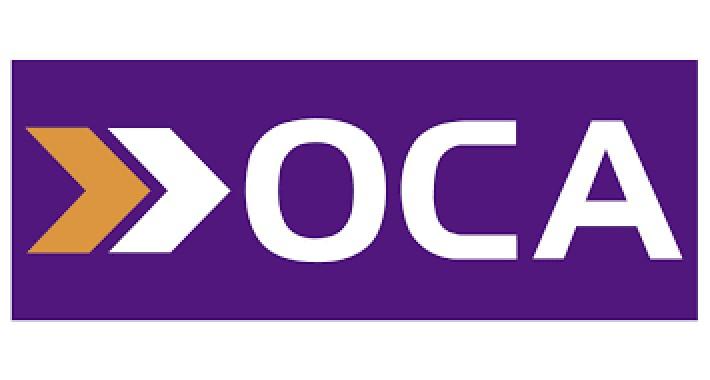 OCA Argentina Shipping Method on Google Map