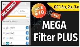 Mega Filter PLUS [powered by Mega Filter PRO][1...