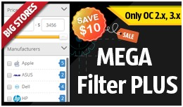 Mega Filter PLUS [powered by Mega Filter PRO][2...