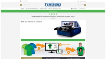 Tisway | Just another way