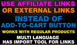 POWERFUL TOOL - REPLACES ADD-TO-CART WITH YOUR A..