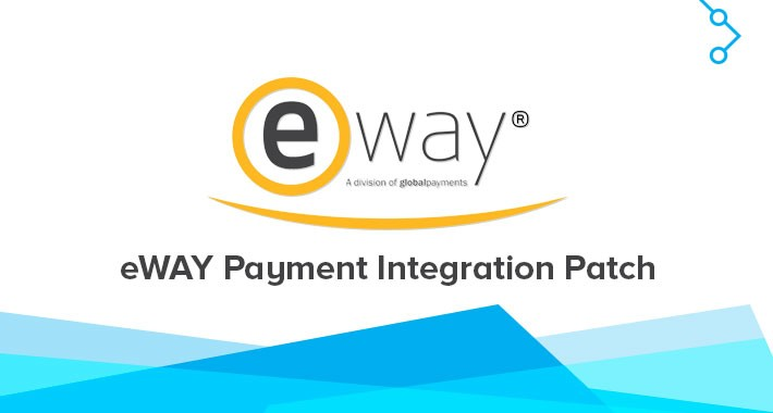 eWAY Payment Integration Patch
