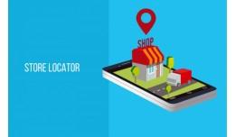 Pav Store Locator - Opencart 3 Module