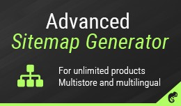 Advanced Sitemap Generator