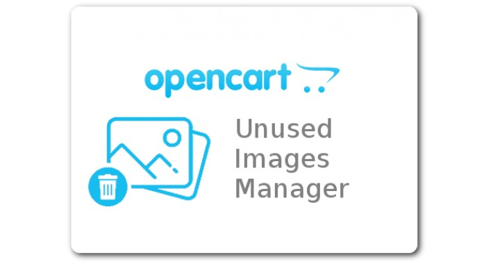Unused Images Manager