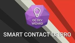 Smart Contact Us Pro