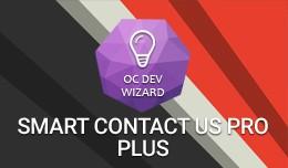 Smart Contact Us Pro Plus