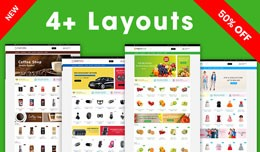 Liviano - Ecommerce Multipurpose Opencart 3.X Th..