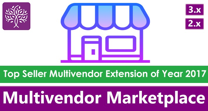 Multivendor / MultiSeller Marketplace