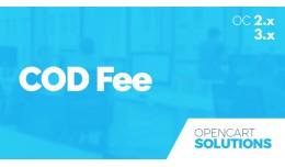 COD Fee OC 2.x