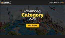 Advanced Categories Wall