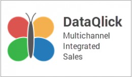 DataQlick Integrated Multichannel Sales & Am..
