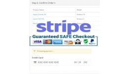 Multi-Merchant/DropShipper  Payment Stripe 3.0
