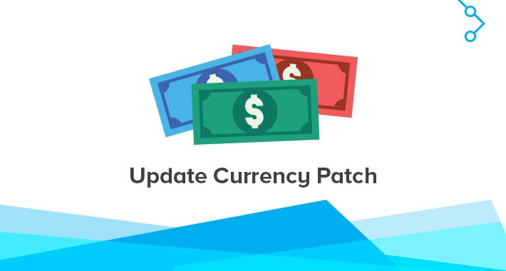 Update Currency Patch