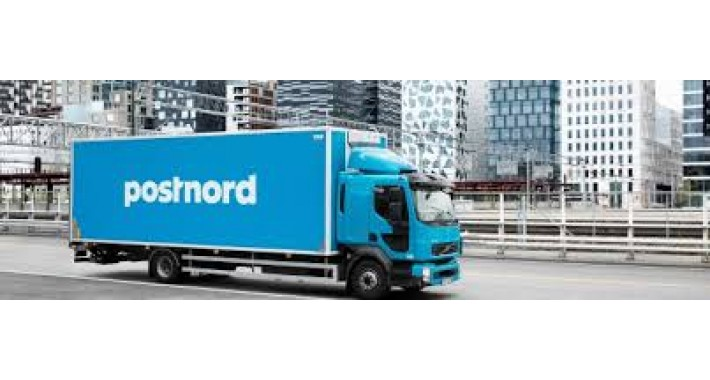 PostNord Delivery Checkout Module
