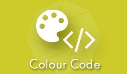 Colour Code Statuses