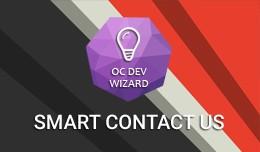 Smart Contact Us