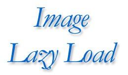 Image Lazy Load