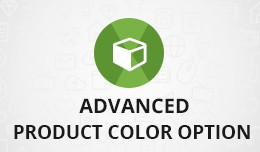 Product Option Color Image Pro